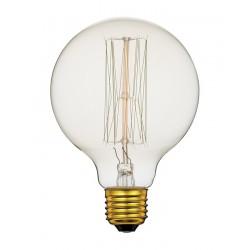 لامپ ادیسون انگاره مدل G125 خطی