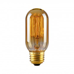 لامپ ادیسون انگاره مدل T45 خطی