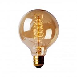 لامپ ادیسون انگاره مدل G125 پیچی