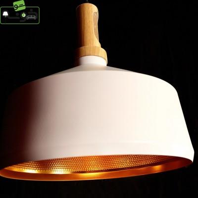 آویز مخروطی فلزی کد 142315-801