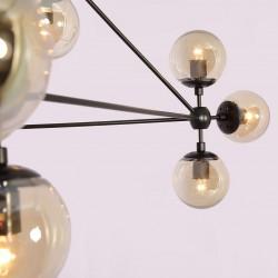آویز حبابی فلزی کد C-221-10