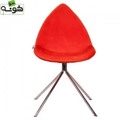 صندلی تشک دار دیبا مدل D2