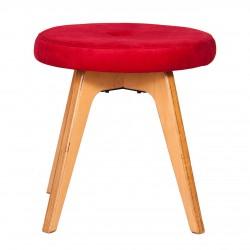 صندلی کف گرد پاف مدل POFF