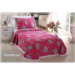 روتختی سینگل ژاکارد مدل gardenia