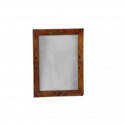 آینه دیواری منبت