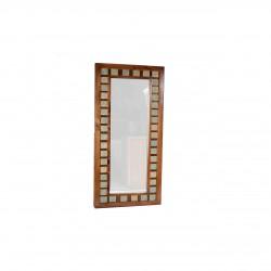 آینه قدی طلایی