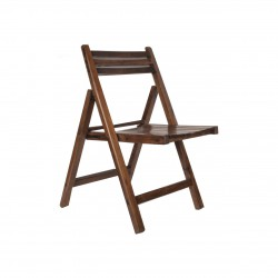 صندلی تاشو تکی