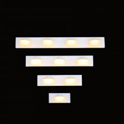 چراغ بالای آینه A32