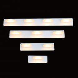 چراغ بالای آینه A36