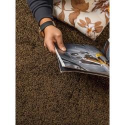 موکت ظریف مصور مدل سیدنی تیره