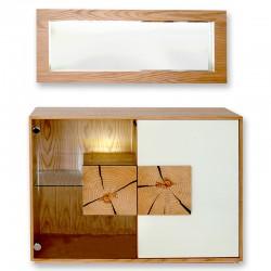 کنسول آینه لاگو K600
