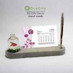 تقویم متفاوت بتنی دکوسیتی کد DCO51