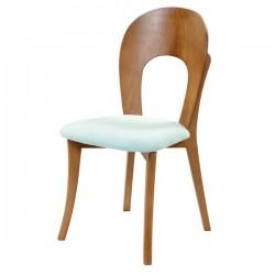 صندلی چوبی آفر مدل پاپیون
