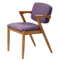صندلی چوبی آفر مدل ونتا