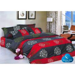 کالای خواب یک نفره 4 تکه 9036