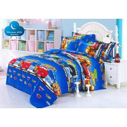 کالای خواب یک نفره 4 تکه 9046
