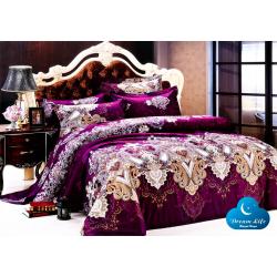 کالای خواب دو نفره 6 تکه 9041