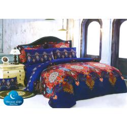 کالای خواب دو نفره 6 تکه 9044