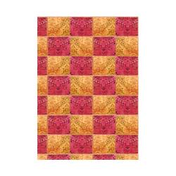 فرش شطرنجی