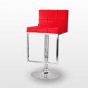 صندلی کانتر مدل استیم Steam