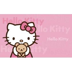 پوستر کاغذ دیواری کودک 438-Hello kitty ARG