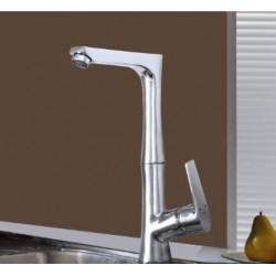 شیر سینک ثابت توتی مدل آلفا-1003305