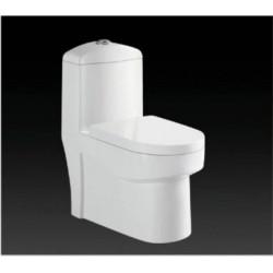 توالت فرنگی توتی مدل L433