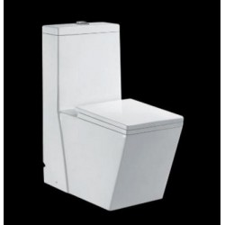 توالت فرنگی توتی مدل L6002