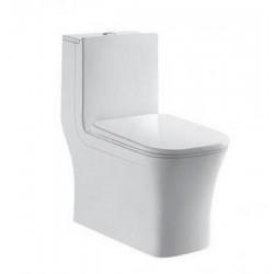 توالت فرنگی توتی مدل L100