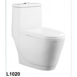 توالت فرنگی توتی مدل L1020
