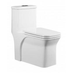 توالت فرنگی توتی مدل L1021