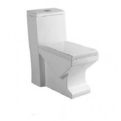 توالت فرنگی توتی مدل L168