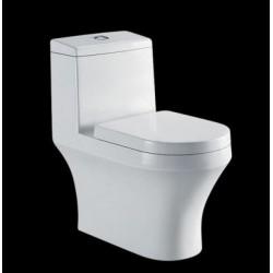 توالت فرنگی توتی مدل L120