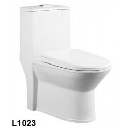 توالت فرنگی توتی مدل L1023