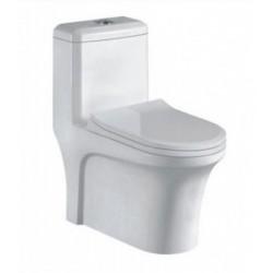 توالت فرنگی توتی مدل L890