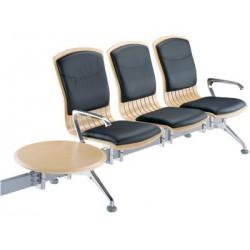 صندلی انتظار 3 نفره کد 3912