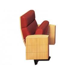 صندلی آمفی تاتر کد 2810
