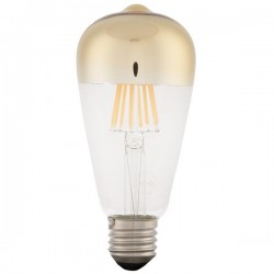 لامپ فیلامنتی 8 وات 4M MBST64