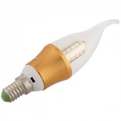 لامپ اس ام دی شمعی 5 وات MBCT05 4M