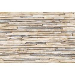 پوستر دیواری طرح چوب طبیعی