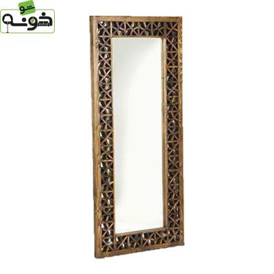 آینه قدی گره چینی