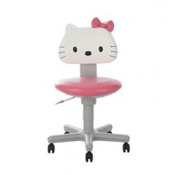 صندلی کامپیوترنیلپر طرح کیتی