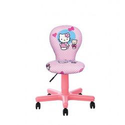 صندلی کامپیوتر نیلپر طرح کیتی