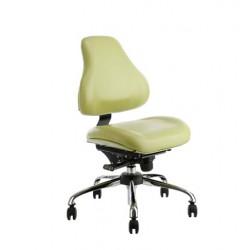 صندلی کامپیوتر نیلپر رنگ سبز