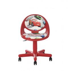 صندلی مطالعه کودک نیلپر طرح کارتون ماشین ها