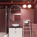 چراغ حمام و سرویس بهداشتی