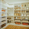 نظم دهنده و ارگانایزر آشپزخانه