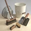 ابزار شستشو و نظافت