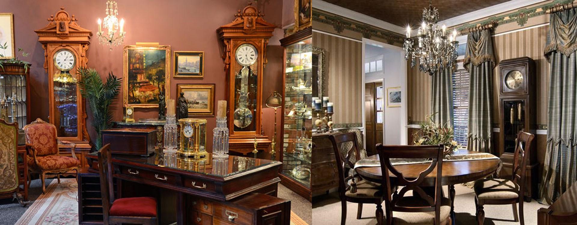 انواع مدل های ساعت ایستاده از کلاسیک تا مدرن در مجله خونه شو