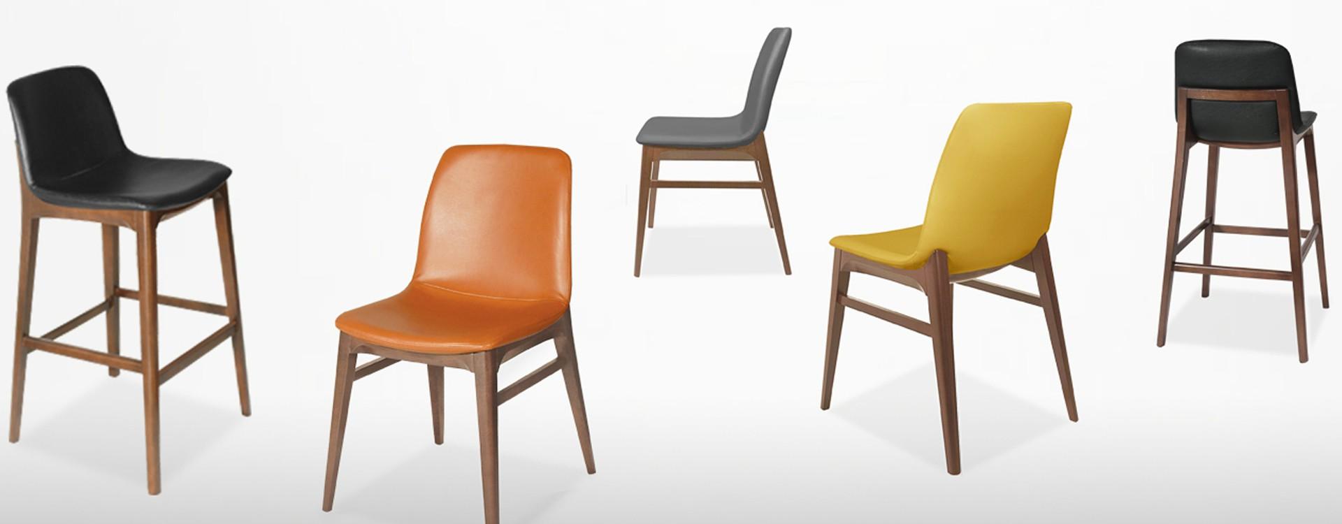 زیباترین مدل های صندلی چوبی و روش انتخاب درست صندلی چوبی